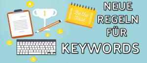 Neue Spielregeln für Keywords: Amazon schraubt am Ranking Algorithmus