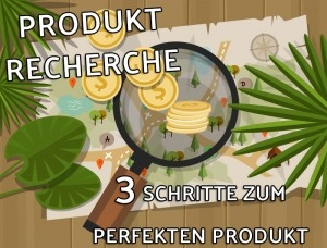 Produktrecherche für Ihr Amazon Private Label / Eigenmarken Business | Teil 1: Die wichtigsten Produkteigenschaften