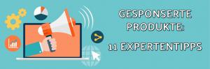 Amazon PPC (Gesponserte Produkte): 11 Experten-Tipps zur Optimierung Ihrer Amazon Werbeanzeigen
