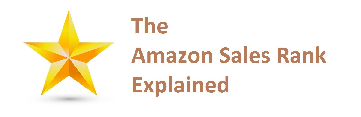 Amazon Sales Rank Explained