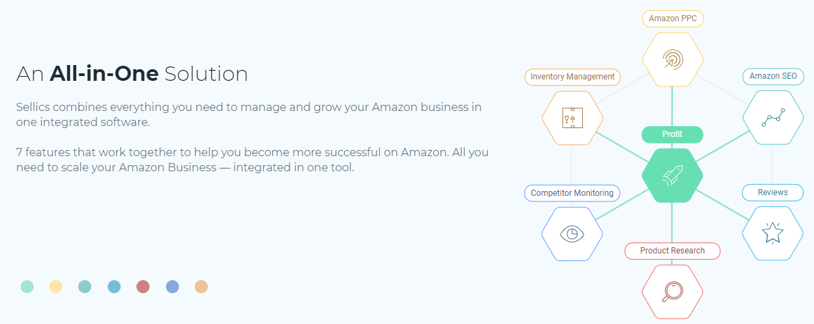 4ce698fcf82d5 The Amazon Sales Rank Explained | Sellics