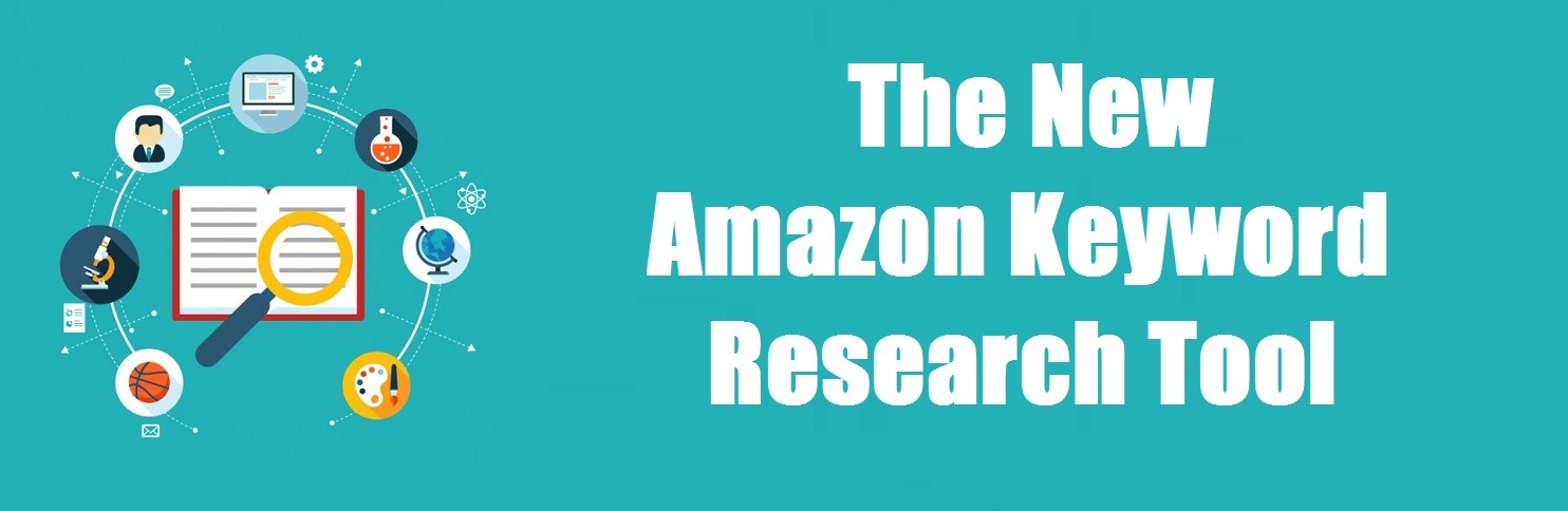 Amazon Keyword Research Tool Sonar