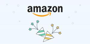 Amazon macht $200 Mrd. Umsatz in 2016, davon $30 Mrd. in Deutschland