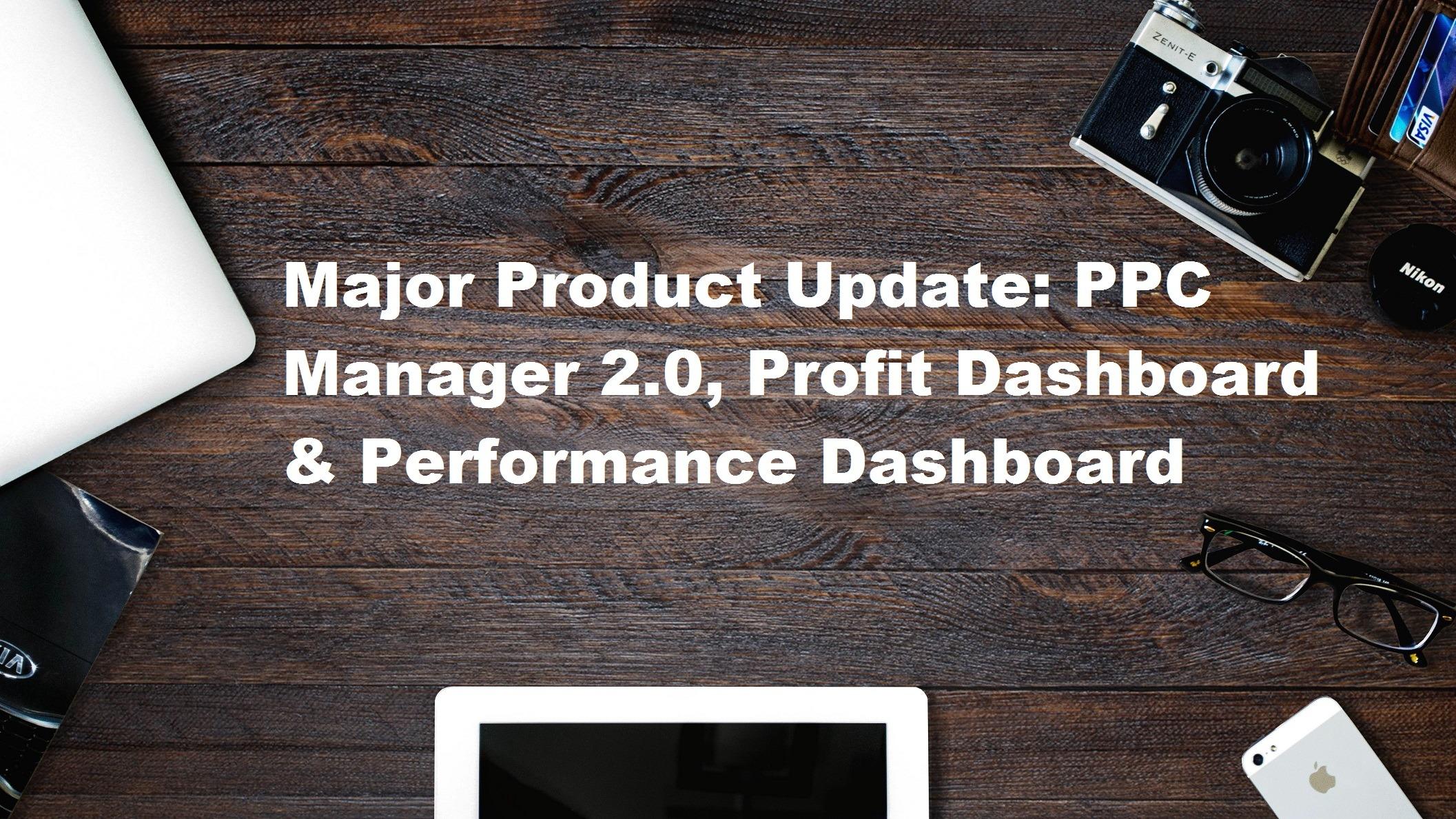 amazon seller update