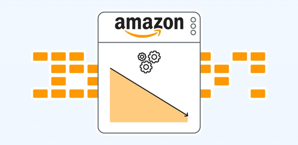 Änderungen am Amazon Rankingalgorithmus: Amazon reduziert Anzahl der verfügbaren Backend Keywords