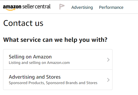 84c67c22e07 Using Amazon Seller Support  A Checklist for Sellers - Sellics