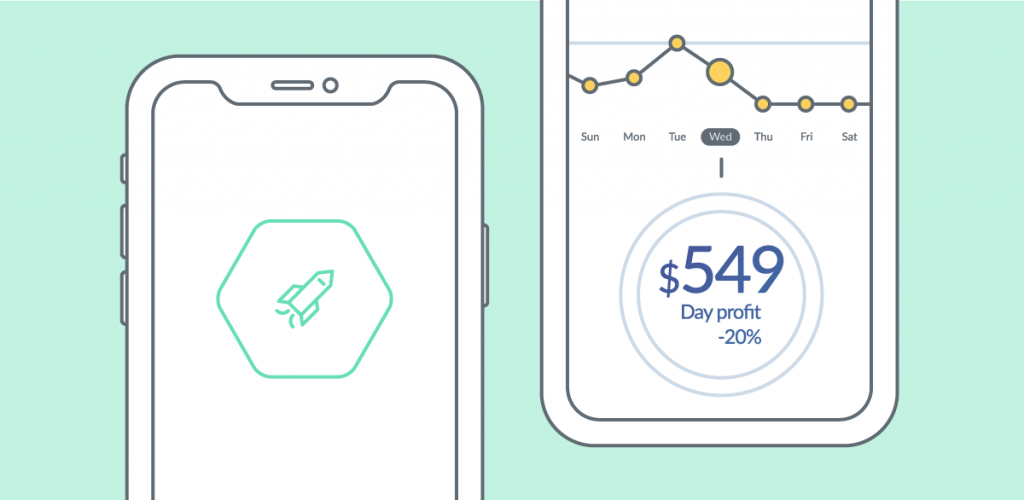 Amazon Profit App: Track Your Daily Sales and Profit