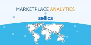 Alle Länder, Credits abgeschafft, neuer Name – Marketplace Analytics wird zu Sellics
