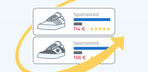 Beta: Off-Amazon Retargeting mit Gesponserte Produkte