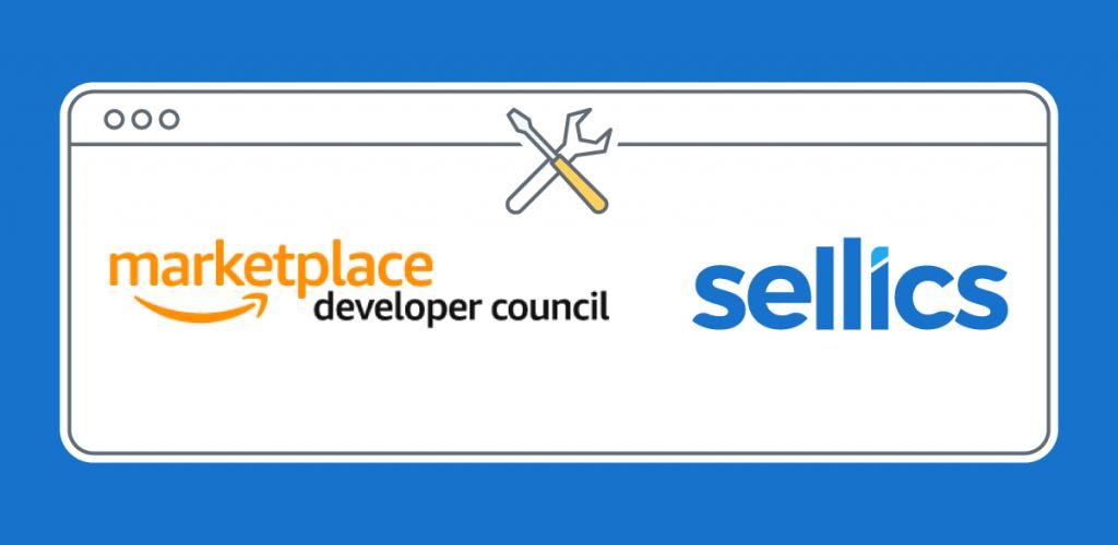 Sellics ist Mitglied des neuen Marketplace Developer Councils von Amazon