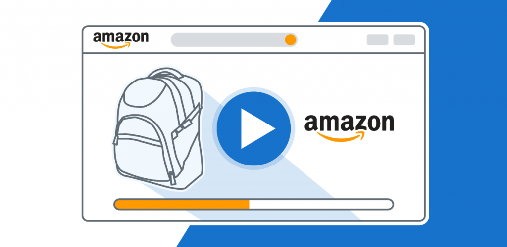Brand Registered Sellers Can Now Upload Videos on Amazon