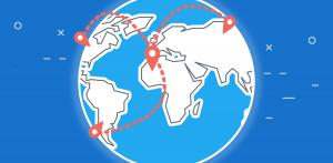Going International With Amazon