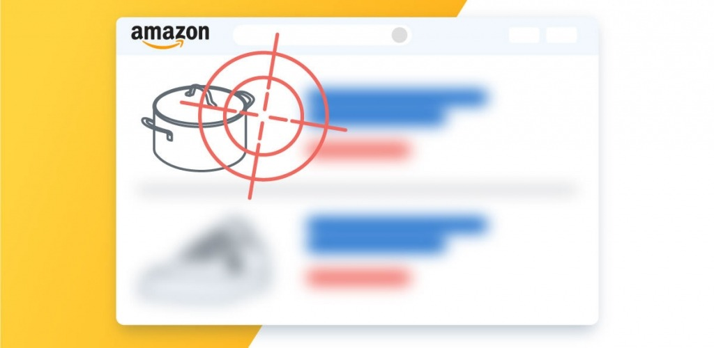 Amazon-Update: Neues Produkt-Targeting for Gesponserte Produkte