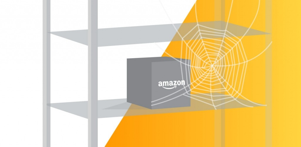 Amazons neue Lagergebühren in 2019 (EU)
