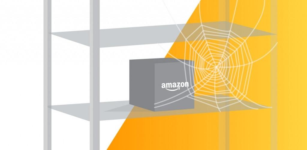 Amazon's New Storage Fees in 2019 (EU)