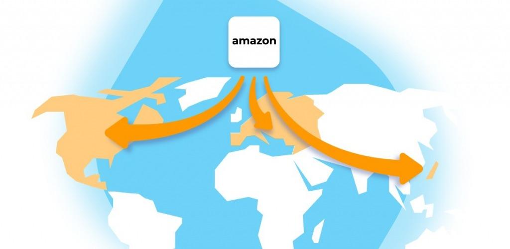 How to sell internationally on Amazon