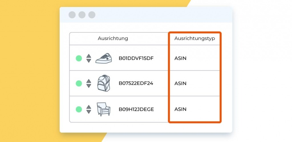 Strategie-Guide: Produkt-Targeting mit Amazon Gesponserte Produkte