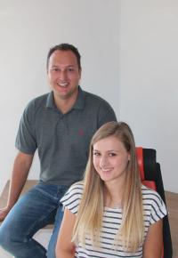 Isabel Buchberger & Oliver Fritz