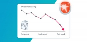 understand the history of your prices and contact your vendor manager in time