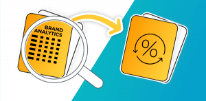 How to Find Out Competitor Conversion Rates With Amazon Brand Analytics