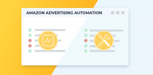 Amazon PPC: AI vs. Rules-based Automation (Which is best for my business?)