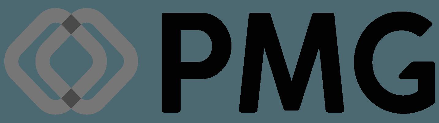 PMG agency logo