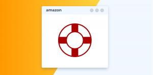 contacting amazon seller support on amazon