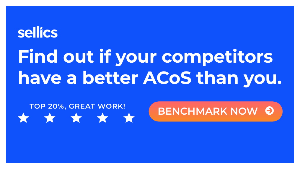 Benchmark your account